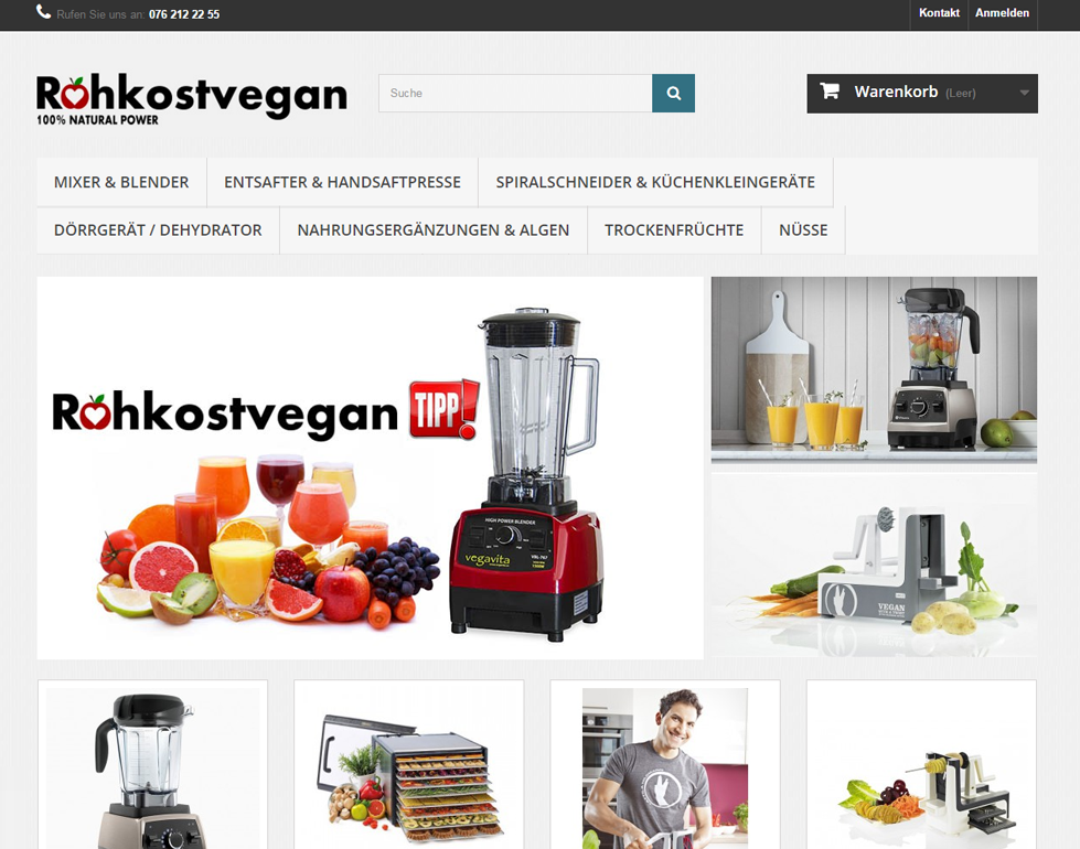 www.rohkostvegan.ch