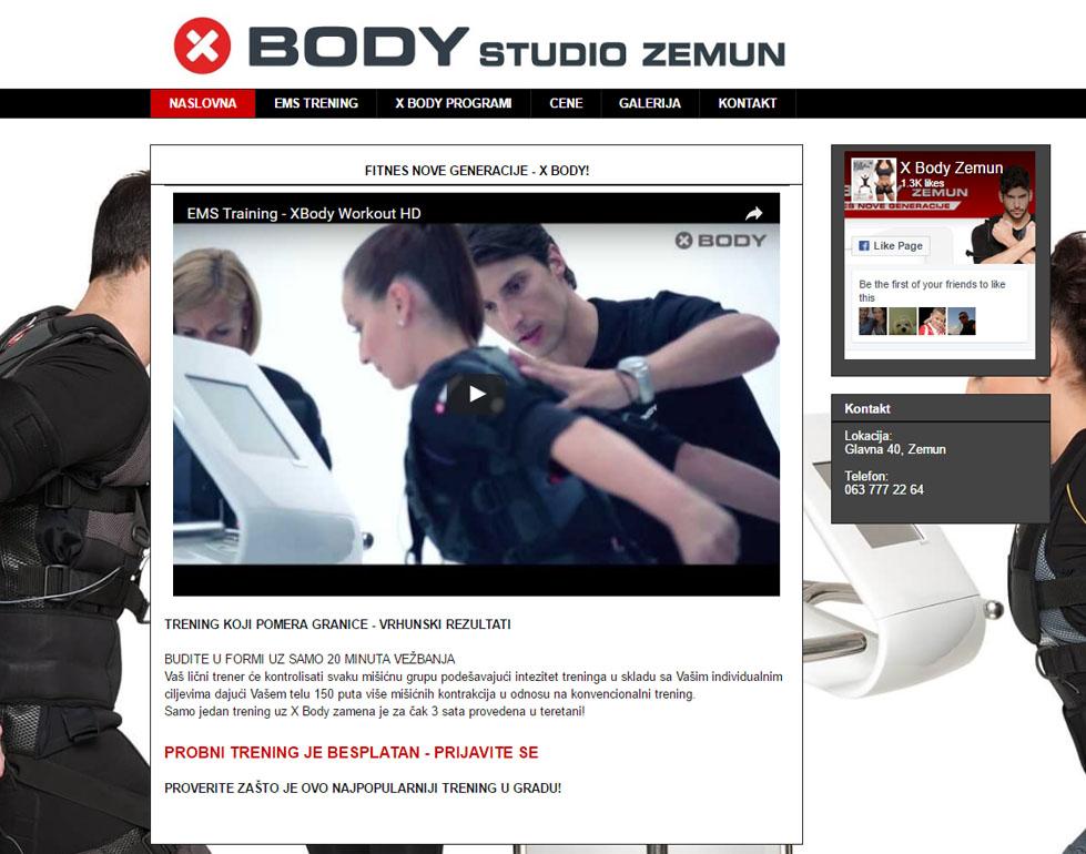 www.xbodystudiozemun.com