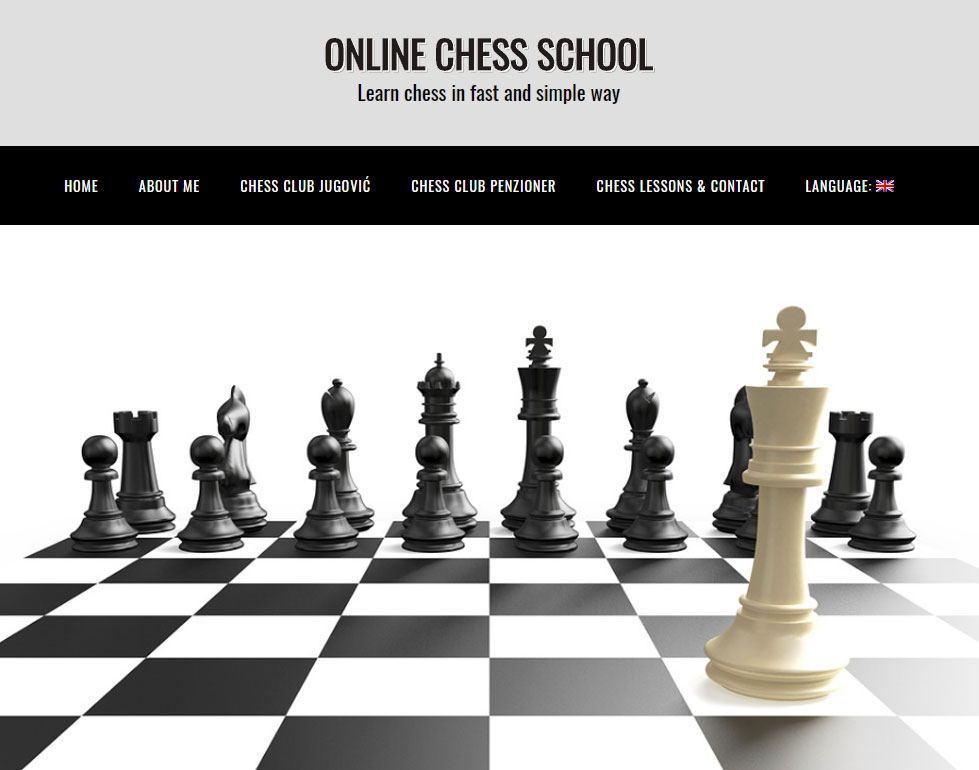 chess-school.net
