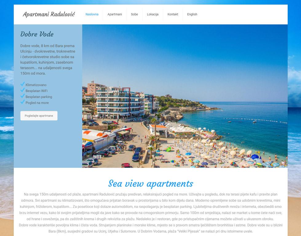 apartmani-radulovic.com