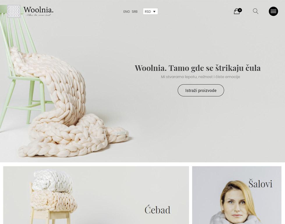 www.woolnia.com