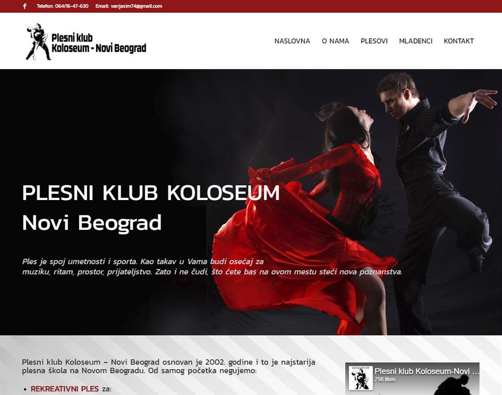 plesnaskola-beograd.org.rs