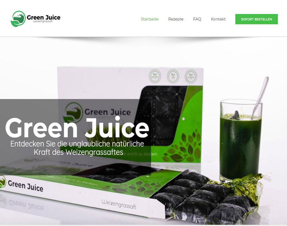 greenjuice.shop